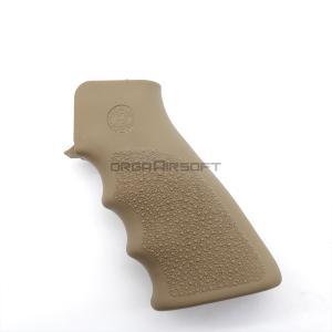 実物 HOGUE MONOグリップ AR/M16 DE ガスブロ用|orga-airsoft