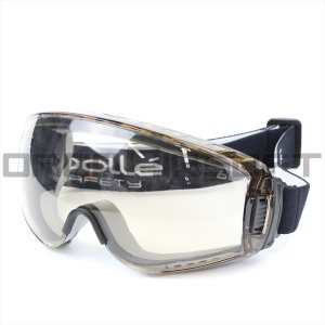 bolle ボレーセーフティ PILOT 2 CSP LENS TOP VENT CLOSED|orga-airsoft