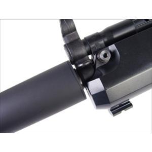 LAYLAXサイレンサーアタッチメント MP5A5|orga-airsoft