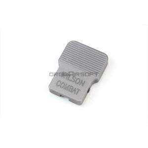 FCC Wilson Combat Style ボルトリリースペダル トレポン用 orga-airsoft