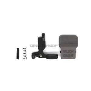 FCC Wilson Combat Style ボルトリリース トレポン用 orga-airsoft