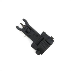 ARES Reinforced Nylon Fiber Flip-up フロントサイト 021|orga-airsoft