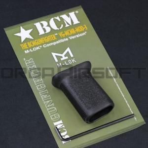 実物 BCM GUNFIGHTER VG-MCMR-MOD3 BK M-LOK orga-airsoft