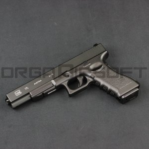 DOUBLE BELL G17L (グロック)|orga-airsoft