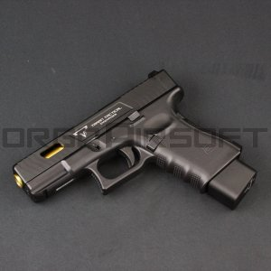 DOUBLE BELL G19 (グロック) TARAN TACTICAL|orga-airsoft
