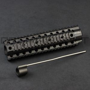 PTS Centurion Arms C4 Rail 9インチ BK|orga-airsoft