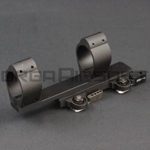30mm ロック付きQDライフルスコープマウント|orga-airsoft