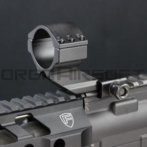 30mm オフセットオプティカルマウント|orga-airsoft