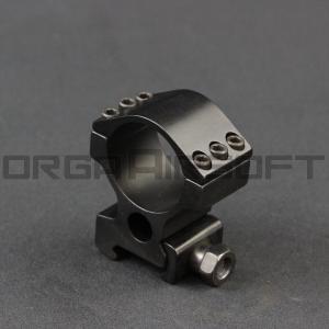 30mm オプティカルマウント TYPE-A|orga-airsoft