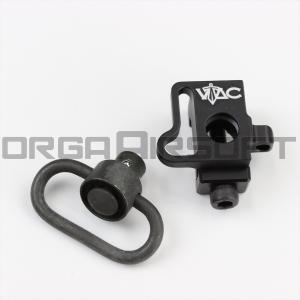 OPTICS V-TAC QDスリングマウント|orga-airsoft