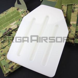 冷えプレート COOL PLATE 防弾プレート型 保冷剤 orga-airsoft