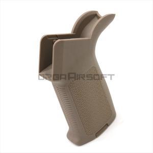 DEFACTOR MOE タイプ M4 グリップ DE 電動ガン用|orga-airsoft