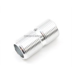 FCC G4 14mm ハイダーアタッチメント 逆ネジ(CCW)|orga-airsoft
