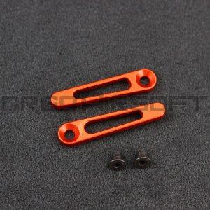 FCC KNS Gen JJ Styled Anti Rotation Pin Red|orga-airsoft