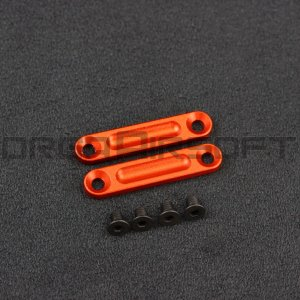 FCC HVA Styled Anti Rotation Pin Red|orga-airsoft