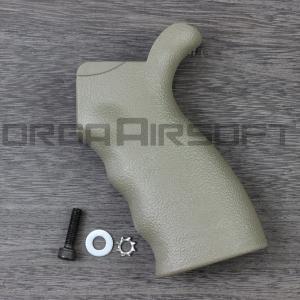 ERGO 2 Grip DE ガスブロ用 グリップ ガスブロ用|orga-airsoft