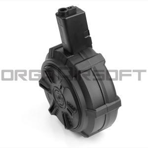 G&G 電動ガン ARP-9用 1500R ドラムマガジン|orga-airsoft