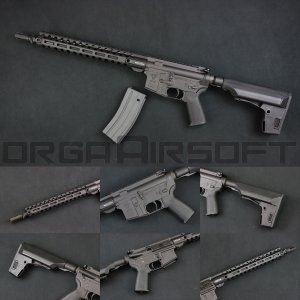 GBLS DAS GDR-15 電動ガン|orga-airsoft