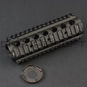 G&P MK18Mod0 RISハンドガード 電動ガン用|orga-airsoft