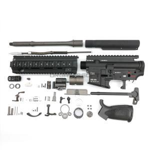 HAO HK416A5 コンバージョンキット BK トレポン用|orga-airsoft
