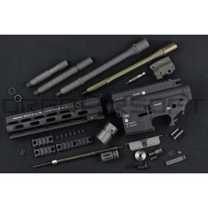 HAO HK416 MUR SMR V2 コンバージョンキット BK|orga-airsoft