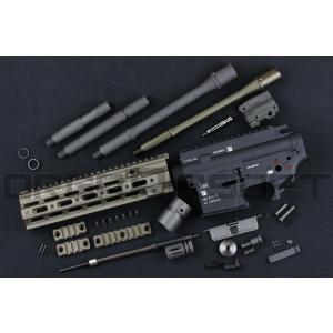 HAO HK416 MUR SMR V2 コンバージョンキット TAN|orga-airsoft