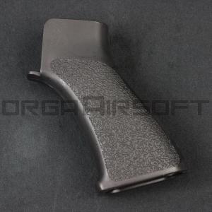 KING ARMS TangoDownタイプ Pistol Grip BK トレポン用|orga-airsoft
