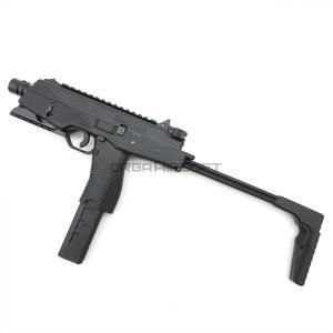KWA MP9R(TP9) ガスブローバック BK orga-airsoft
