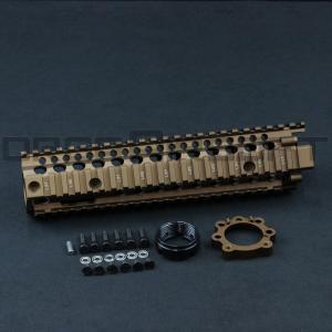 MADBULL ダニエルディフェンス MK18RIS II 9.5inch FDE|orga-airsoft