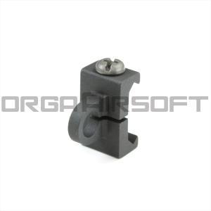 MADBULL 20mmハンドガード用スリングアダプター バーティカルループ|orga-airsoft