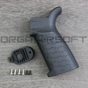 MADBULL Strike Industries M4 EPG グリップ BK 電動ガン用|orga-airsoft