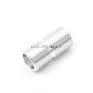 ORGA 14mm逆(CCW)ハイダーアタッチメント|orga-airsoft