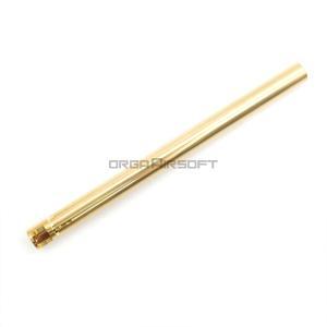 ORGA SuperPowerバレル M93R 電動ハンドガン用 orga-airsoft