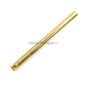 ORGA SuperPowerバレル M9A1 電動ハンドガン用 orga-airsoft
