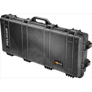 PELICAN1700 ハードケース (ペリカン) BK|orga-airsoft