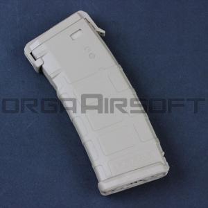 PTS PMAG M4/SCAR/HK416 多弾マガジン DE 電動ガン用|orga-airsoft