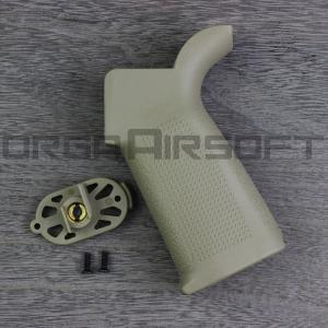 PTS EPG M4 グリップ DE 電動ガン用|orga-airsoft