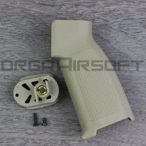 PTS EPG-C M4 グリップ DE 電動ガン用|orga-airsoft