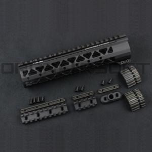 RWA RAINIER Arms ハンドガード 9inch|orga-airsoft