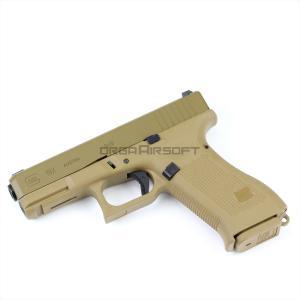 VFC Umarex Glock19X ガスハンドガン(G19X)グロック|orga-airsoft