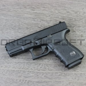 VFC Umarex Glock19 Gen.3 ガスハンドガン(G19)グロック|orga-airsoft