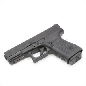 VFC Umarex Glock19 Gen.4 ガスハンドガン(G19)グロック|orga-airsoft