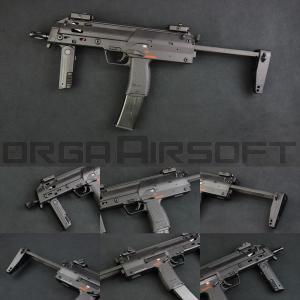 VFC/Umarex MP7A1 電動ガン (JPver./HK Licensed)|orga-airsoft