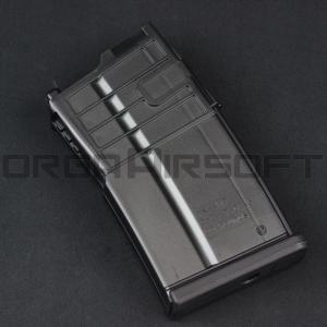 VFC HK417/G28 ガスブロ用 スペアマガジン 20連|orga-airsoft