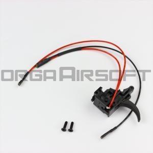 VFC HK417スイッチ配線セット リア配線用|orga-airsoft