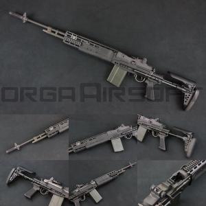 WE EBR Mk14 STD NPAS導入済み ロングバージョン|orga-airsoft