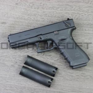 WE ガスガン Glock18C Gen4|orga-airsoft