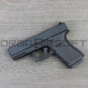 WE ガスガン Glock19 Gen3|orga-airsoft