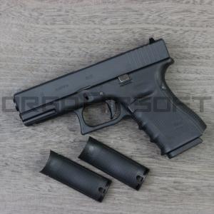 WE ガスガン Glock19 Gen4|orga-airsoft