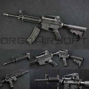 WE M4A1 RAS NPAS導入済み ガスブローバック|orga-airsoft